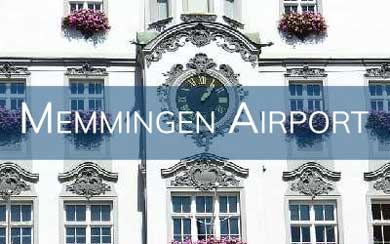 Car Rental Memmingen Airport