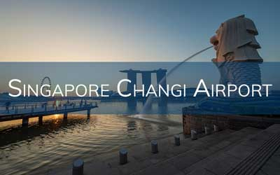 Car Rental Singapore Changi Airport