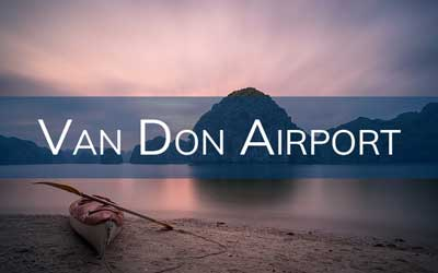 Car Rental Van Don International Airport